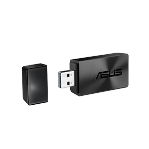 ASUS USB-AC55 B1 Driver version 1.0.1.9